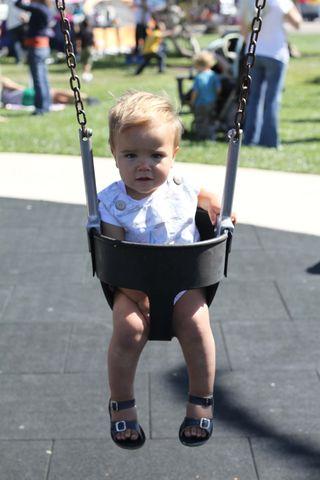 Knox Swing