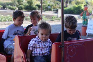 Train Ride 2
