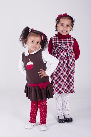 Caiya and Ceanna